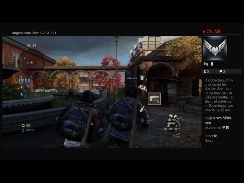 The Last of Us Multiplayer Action Enjoy Play with the Team