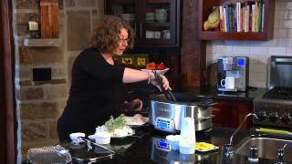 Cuisinart Cook Central (MSC-800) Demo Video