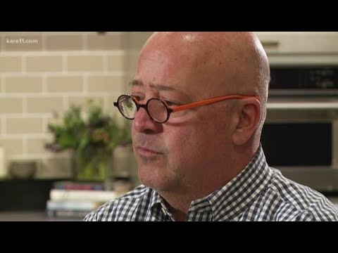 Andrew Zimmern apologizes for criticizing Chinese-American restaurants