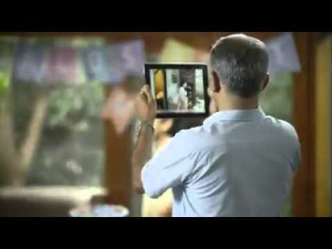 Amazing Emotional Ad on Leaving Family in India