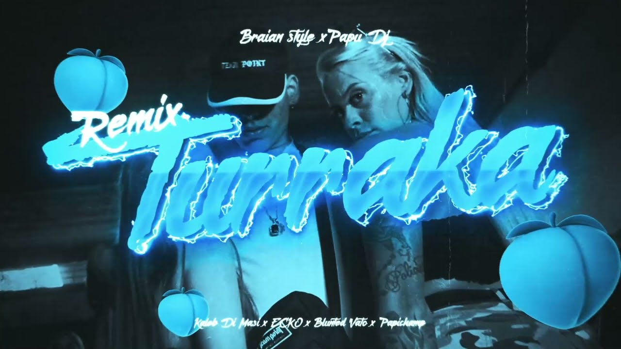 TURRAKA REMIX PA LAS CLANDES🔥🤯 (RKT) - PAPU DJ Ft DJ BRAIAN STYLE