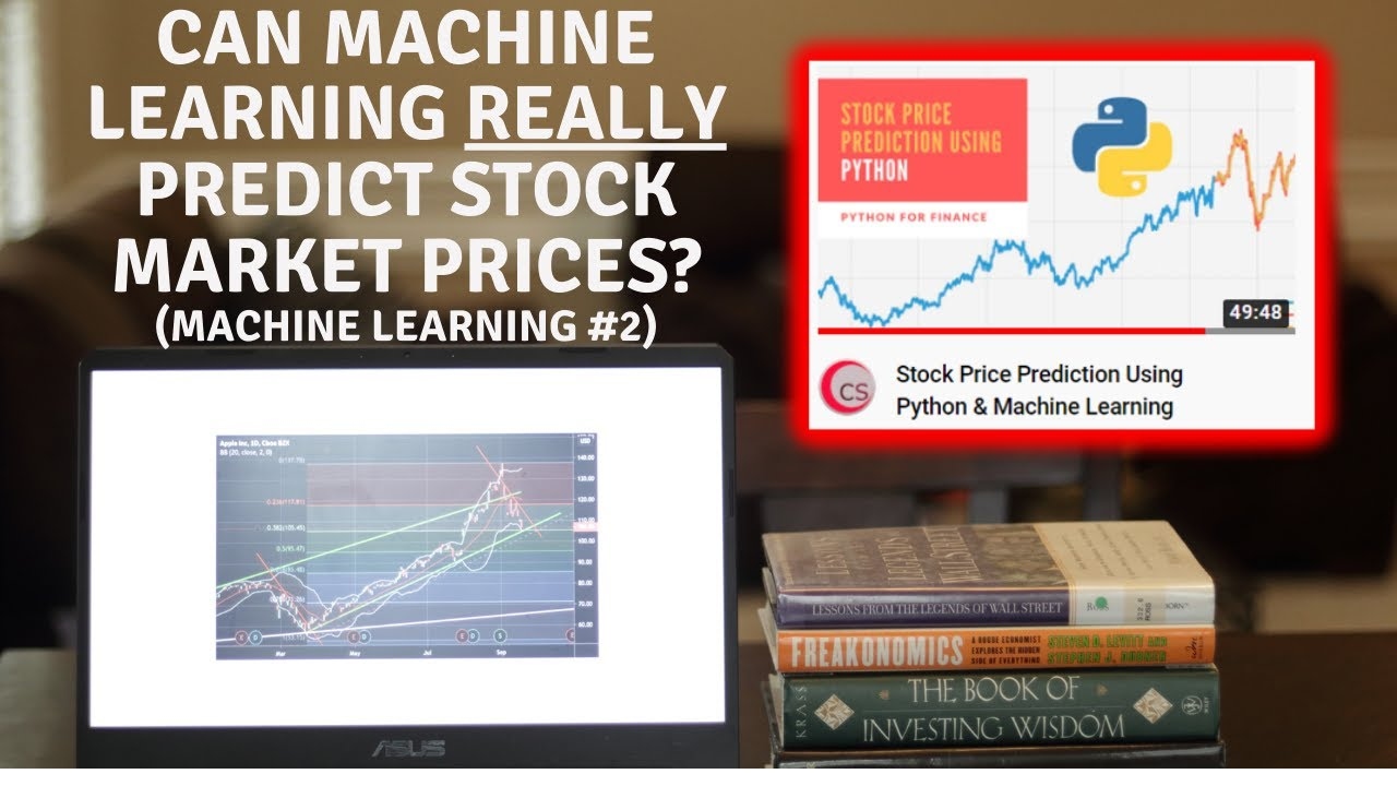 Can Machine Learning REALLY Predict Stock Market Prices ...