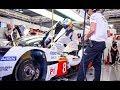 Fernando Alonso sorprende en los test con Toyota