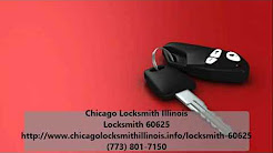 Locksmith 60625