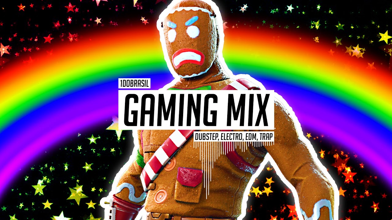 gaming mix dubstep edm electro trap 1h play
