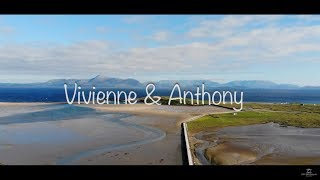 Vivienne & Anthony Wedding Highlight Video