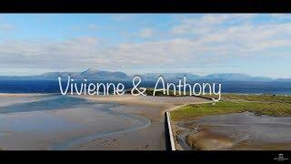 Vivienne & Anthony Wedding Highlight Video