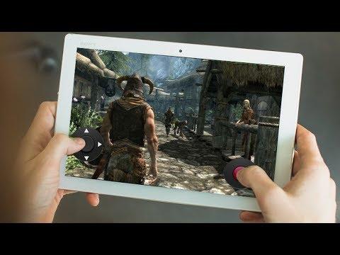 Os 25 Jogos HD com Gráficos Perfeitos para Android e iOS 2017
