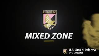 Mixed Zone: Tedino e Trajkovski dopo Palermo-Avellino