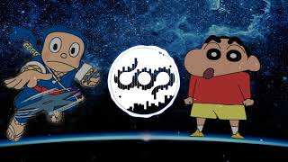 Download Shinchan Vs Ninja Hattori (HK Style Mix) - DJ HK Mumbai