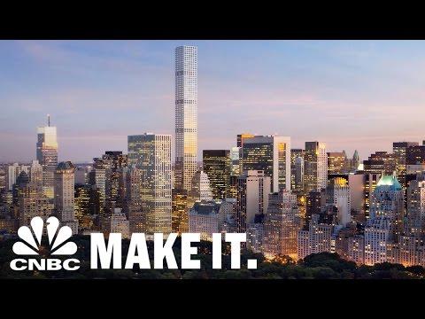 These Jobs Rake In The Big Bucks In NYC | CNBC Make It.