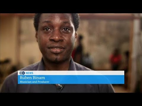 Cameroon: Ruben Binam's Music business threatened by piracy