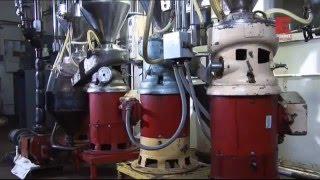 видео Технология производства шоколада