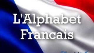French Alphabet