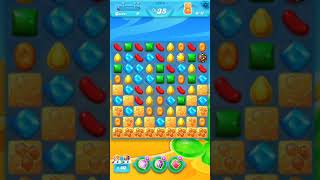 Candy crush soda saga level 1384(NO BOOSTER)