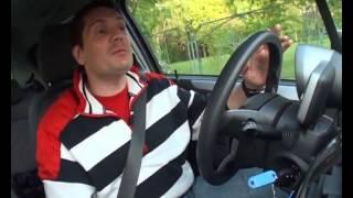 Наши тесты - Chevrolet Spark модельного года