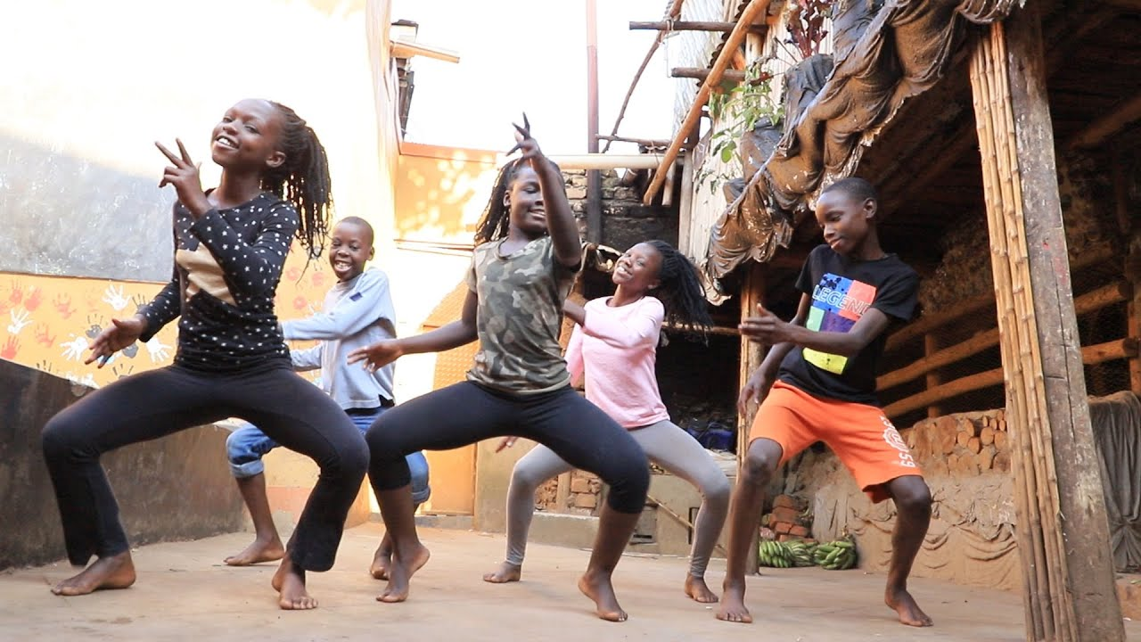 Download Masaka Kids Africana Dancing - 2 Million Subscribers - THANK YOU!
