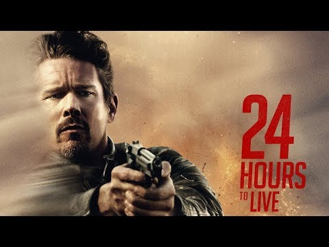 24 Hours to Live (Music Video)