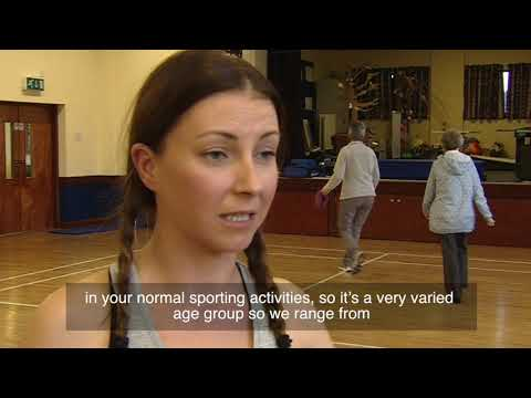 Mid and East Antrim Borough Council Coach Profile