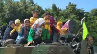 Video 2 Orang Meninggal Akibat Kecelakaan Tank TNI download MP3, 3GP, MP4, WEBM, AVI, FLV Agustus 2018