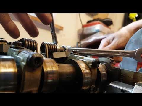 PSA / Mini / BMW Valvetronic intermediate rocker & spring