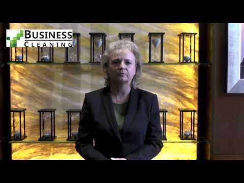 Gebäudedienstleister Business Cleaning | Berlin Marriott Hotel | IP Gansow