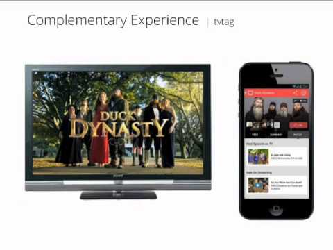 Designing Multi-Device Experiences - O'Reilly Webcast