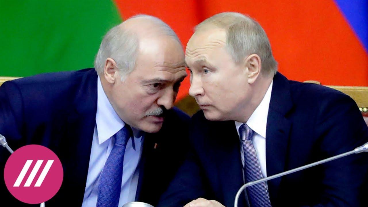 «Могут ограничить суверенитет Беларуси»: Павел Латушко об ожиданиях от встречи Путина и Лукашенко