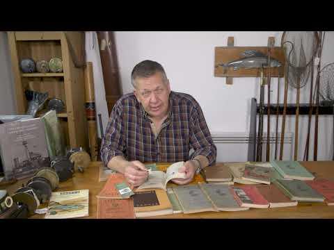 Fishing Tackle Catalogues
