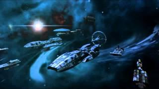 Battlestar Galactica Online - официальный трейлер