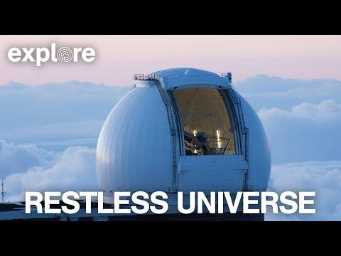 Keck Observatory | Explore Films