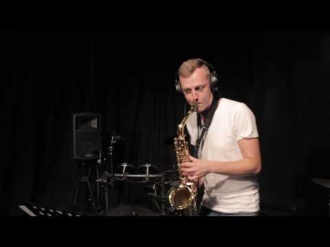 Mike Posner - I Took A Pill In Ibiza (Seeb Remix) (saxophone cover by Vytautas Petrauskas)