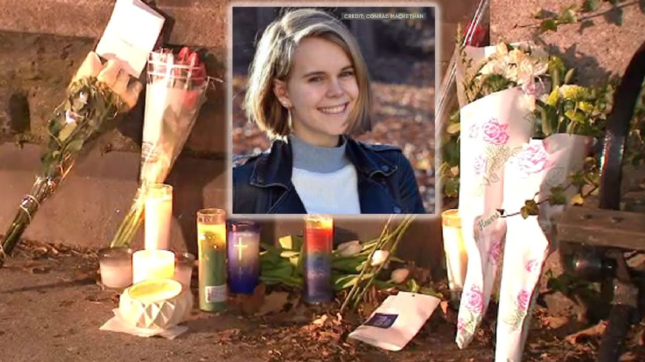 Tessa Majors: 13-year-old arrested in fatal stabbing of Barnard ...
