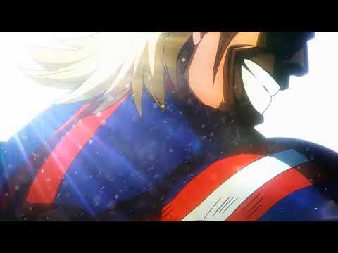 You Say Run - Epic Dual Mix (Boku No Hero Academia)