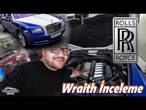 Rolls-Royce Wraith İnceleme I Satılık Araç I Kapitalizm Vlog 94