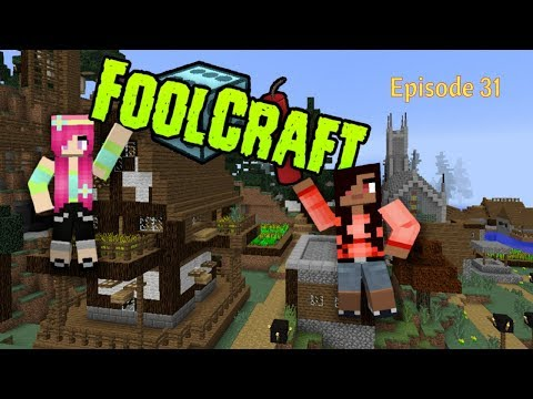 Fool Craft :Episode 31 - I Kissed A Pigman And He Didn't Like It.