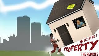 Mr Eazi Property feat. Mo-T SRNO Daytime Remix The Remixes.mp3
