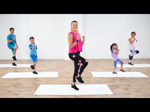 have-a-blast-with-this-family-fun-cardio-workout!