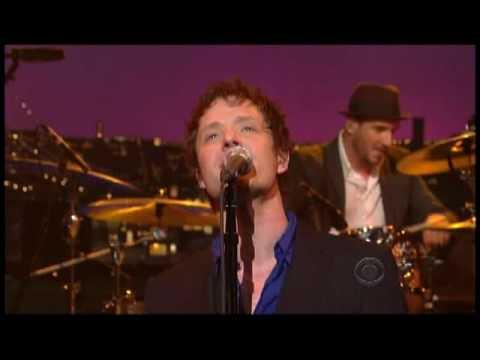 "OK Go - ""This Too Shall Pass"" 4/28 Letterman (TheAudioPerv.com)"