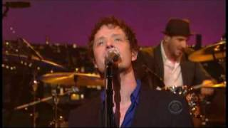 OK Go This Too Shall Pass 4 28 Letterman TheAudioPerv Com