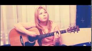 Серянина Диана - Тысячи огней в твоих глазах (Авторская песня)