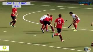 1. Feldhockey-Bundesliga Herren DHC vs. BHC 14.04.2018 Livestream