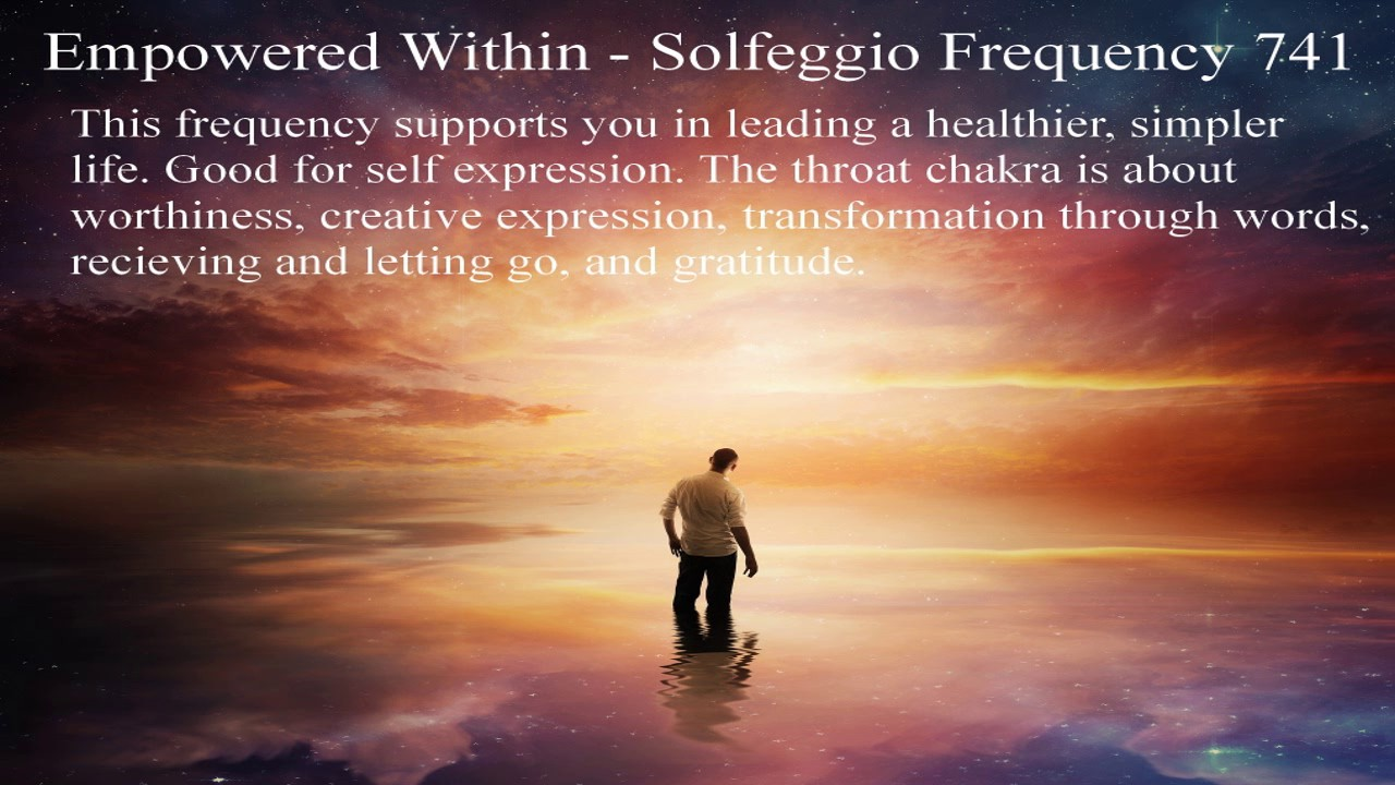 Image result for solfeggio frequency 741
