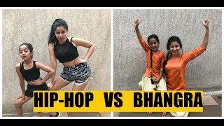 Baixar DRAKE - MIA (Twinbeatz Mashup)   Bhangra VS Hip Hop Dance   Nidhi Kumar Choreography ft. Vaidehi