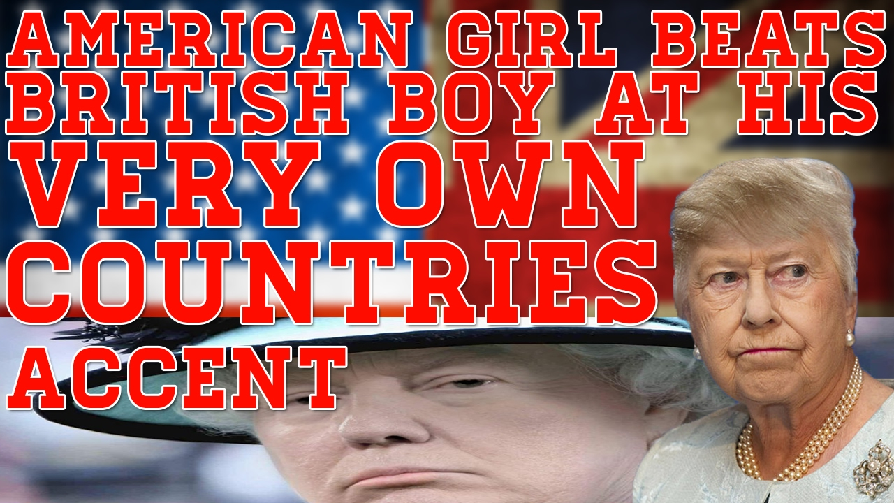 Do american girls like british accents