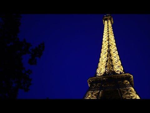 The very best of Paris | September 7-12, 2016