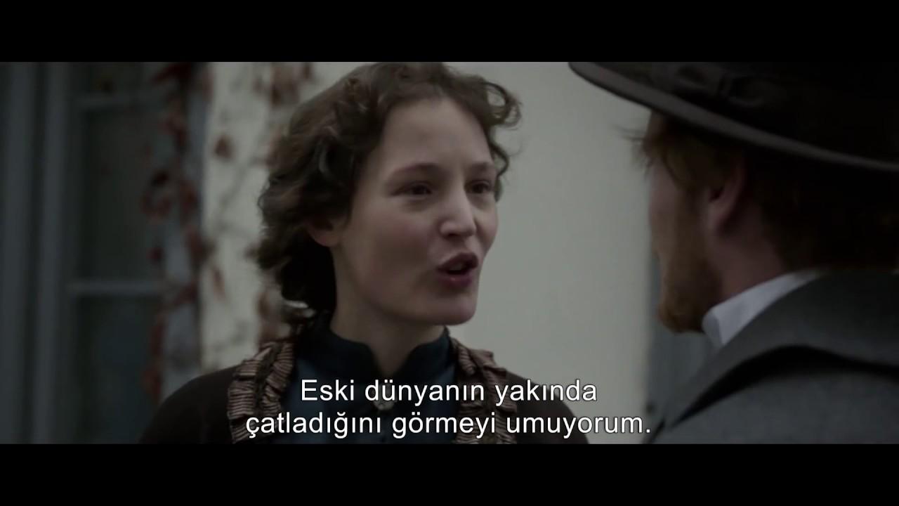 Genç Karl Marx Young Karl Marx Türkçe Altyazılı Fragman Youtube