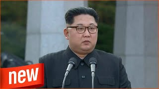 Russischer Außenminister Lawrow besuchtNordkorea