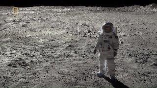 Zobacz co astronauci robili przez dwie godziny na księżycu! [Apollo: na podbój kosmosu]