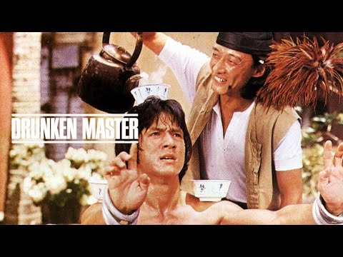 Drunken Master (1978, Hong Kong) Theatrical Trailer